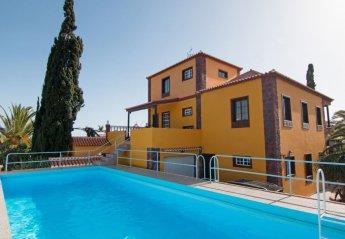 4 bedroom House for rent in Los Llanos de Aridane