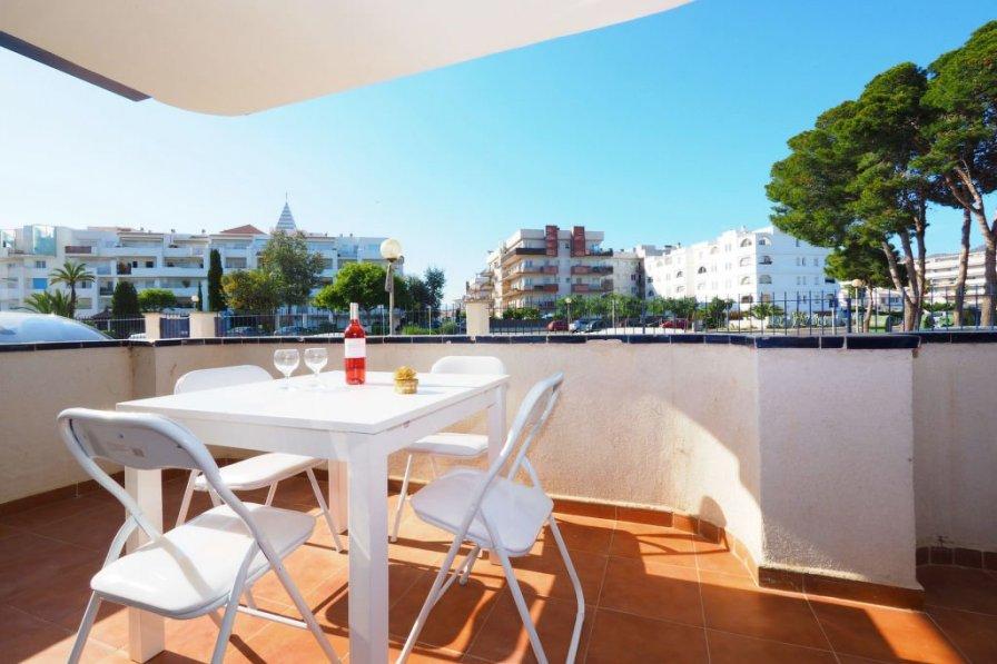 Apartment in Spain, Santa Margarida: OLYMPUS DIGITAL CAMERA