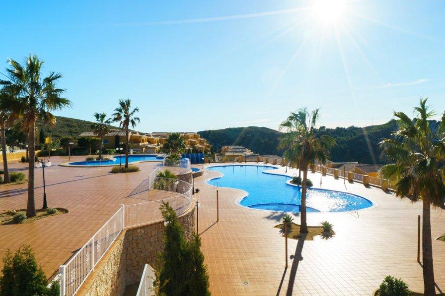 Apartment in Spain, Cumbre del Sol