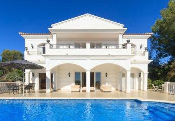 4 bedroom House for rent in Frigiliana