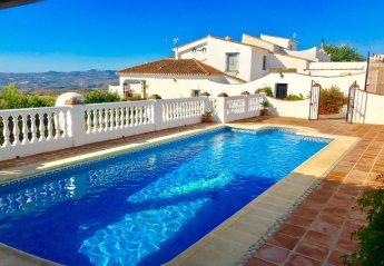 4 bedroom House for rent in Mijas
