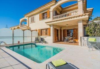 4 bedroom House for rent in Alcanada