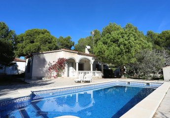1 bedroom Villa for rent in Tres Calas