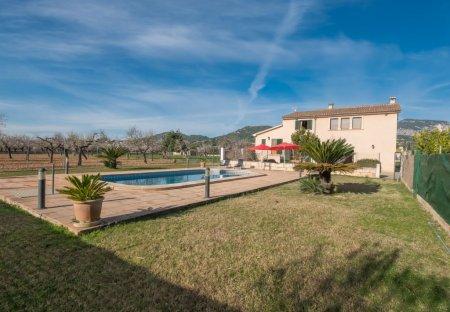 Villa in Binissalem, Majorca