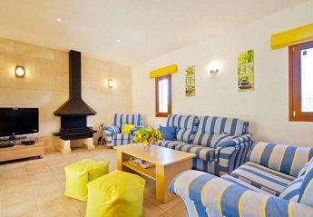 5 bedroom House for rent in Puerto Pollensa