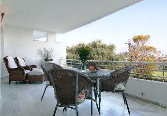 2 bedroom Apartment for rent in Guadalmina
