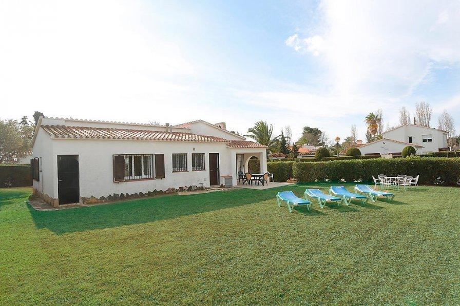 Villa in Spain, La Llosa