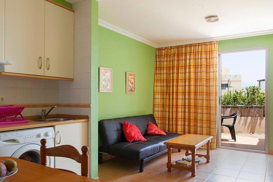 Apartment in Spain, Granadilla de Abona