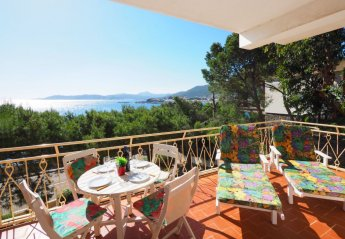 3 bedroom Apartment for rent in Llanca Port