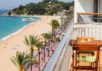 4 bedroom Apartment for rent in Lloret de Mar