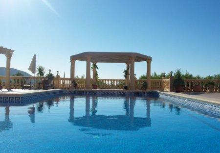 Villa in Finestrat, Spain: OLYMPUS DIGITAL CAMERA