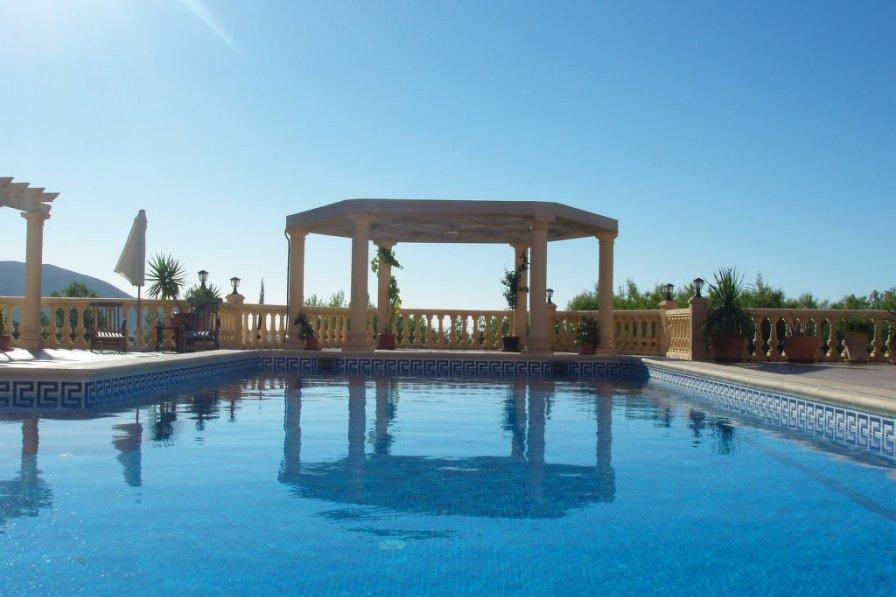 Villa in Spain, Finestrat: OLYMPUS DIGITAL CAMERA