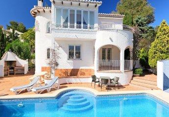 2 bedroom House for rent in Javea
