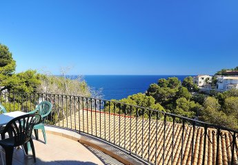 1 bedroom House for rent in Javea