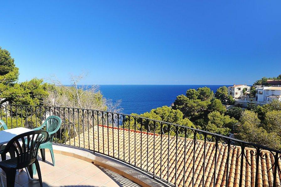Bungalow in Spain, Balcón al Mar