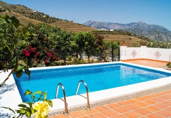 3 bedroom House for rent in Torrox