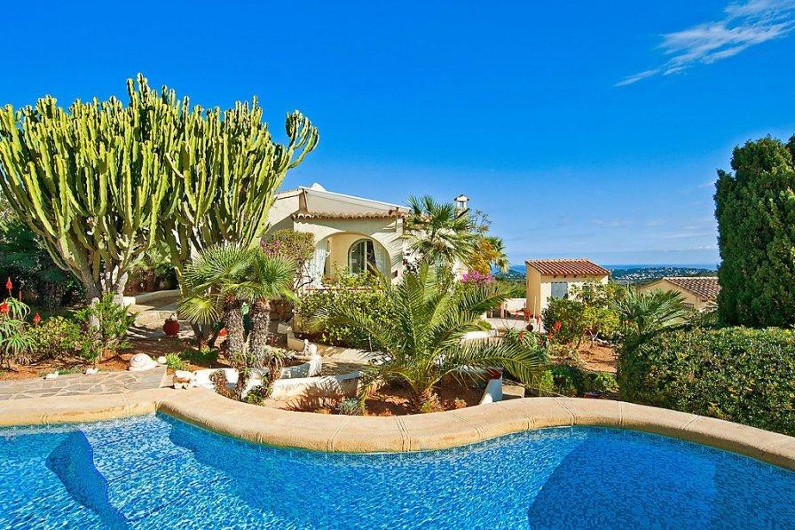 Villa in Spain, Cumbre del Sol