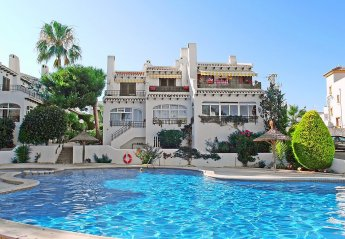 3 bedroom House for rent in Cabo Roig