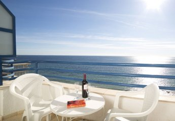 1 bedroom Apartment for rent in Calpe