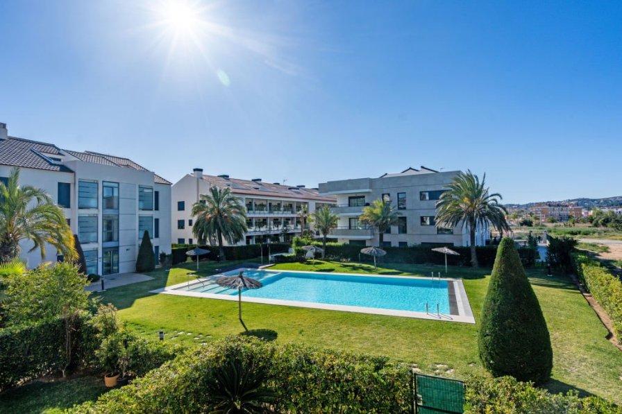 Apartment in Spain, Bahía de Jávea