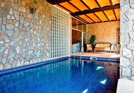 Villa in Mas Altaba, Spain