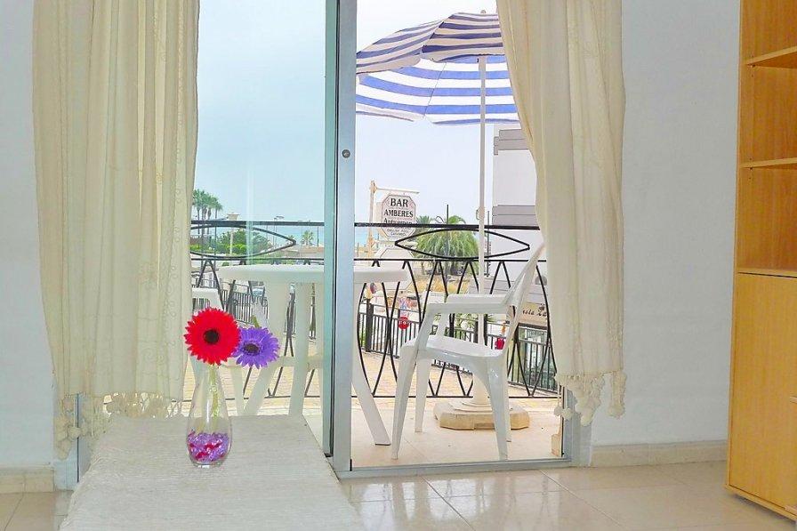 Apartment in Spain, Calpe