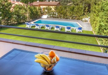 3 bedroom House for rent in Lloret de Mar
