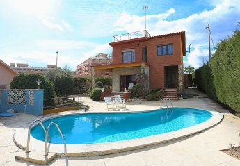 4 bedroom House for rent in Torredembarra