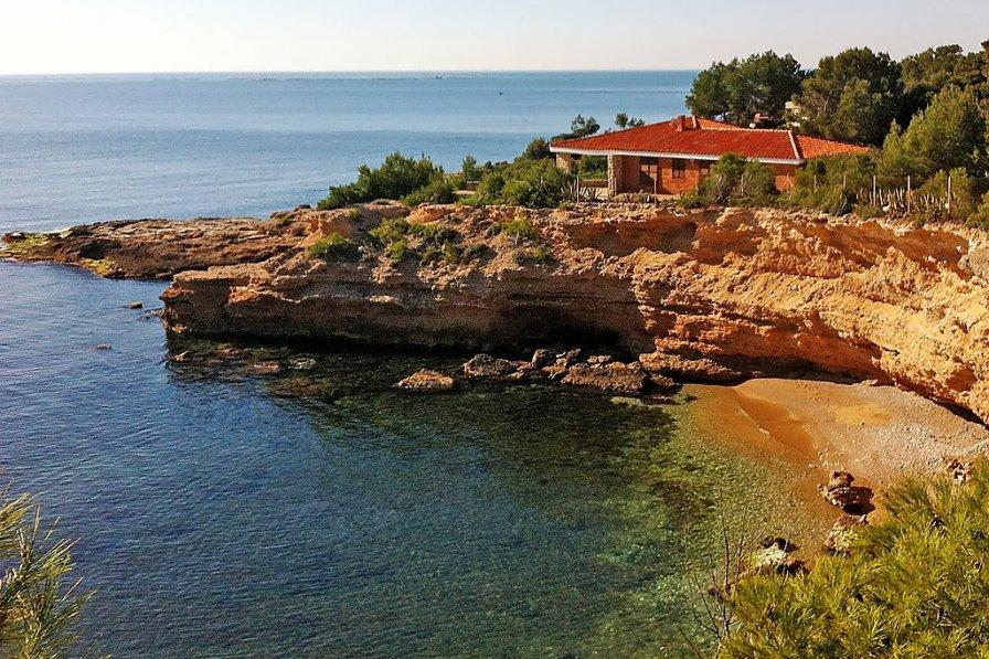 Villa in Spain, L'Ametlla de Mar