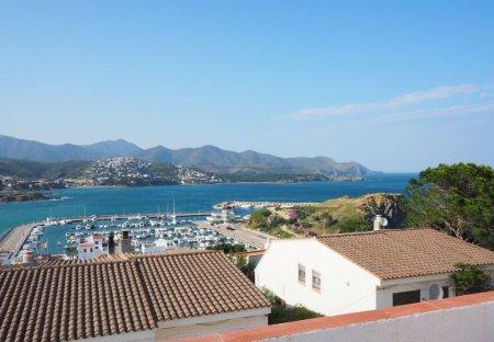Villa in Llançà Port, Spain: OLYMPUS DIGITAL CAMERA