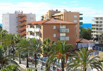 3 bedroom Apartment for rent in Salou