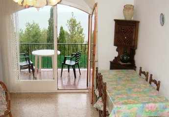 2 bedroom Apartment for rent in La Bateria