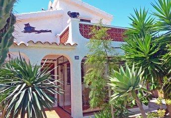 2 bedroom Villa for rent in L'Ampolla