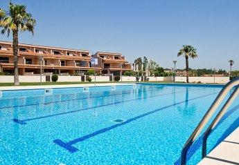 4 bedroom Villa for rent in L'Ampolla