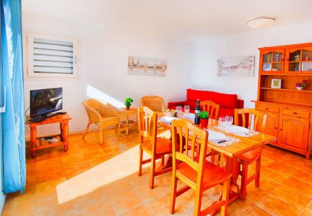 Apartment in Santa Margarida, Spain