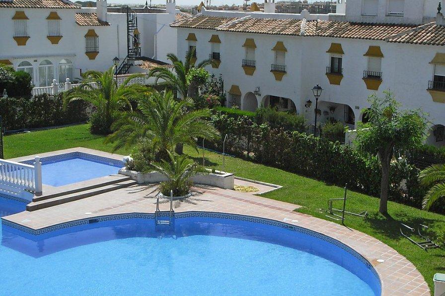 Villa in Spain, Torre de la Higuera o Matalascañas