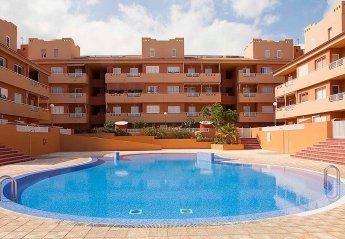 1 bedroom Apartment for rent in Guimar
