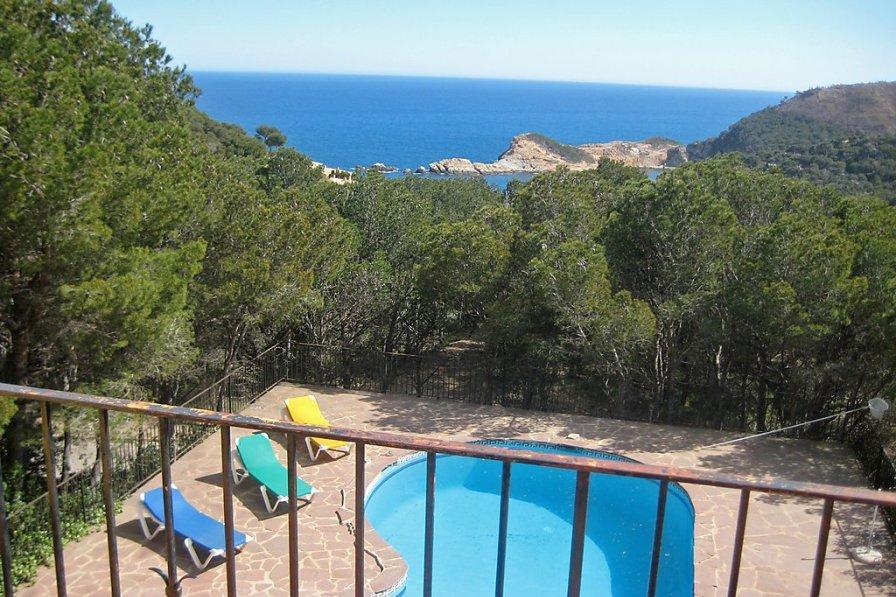 Villa in Spain, Cap sa Sal