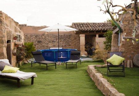 Villa in Vilafranca de Bonany, Majorca