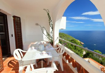 1 bedroom Apartment for rent in Begur