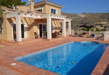 Villa in La Merced (El Campello), Spain