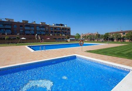 Apartment in Pla de l'Avellà, Spain