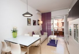 Apartment in El Camp D'En Grassot I Gràcia Nova, Spain