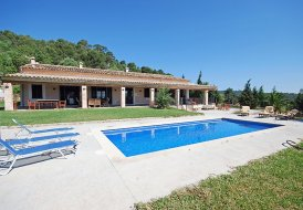Cottage in Sa Pobla, Majorca