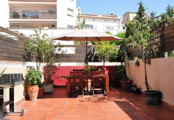 2 bedroom Apartment for rent in Arenys de Mar