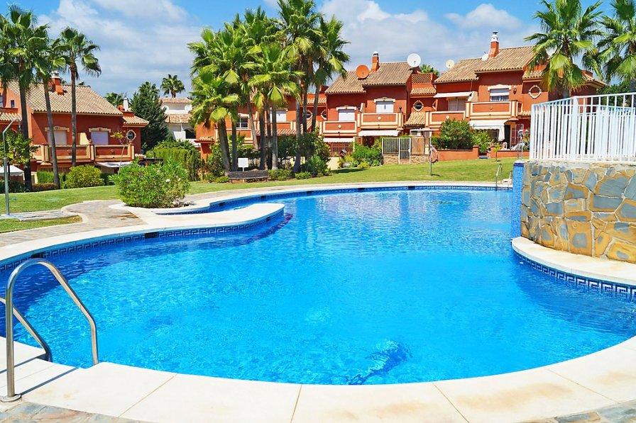 Villa in Spain, Nueva Atalaya