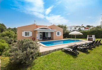 3 bedroom House for rent in Alaior