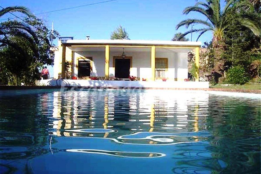 Villa in Spain, Carcabuey