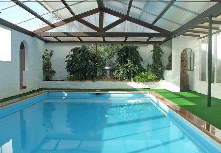 Villa in Zagrilla Alta, Spain