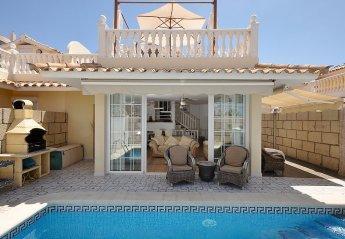 3 bedroom House for rent in Arona